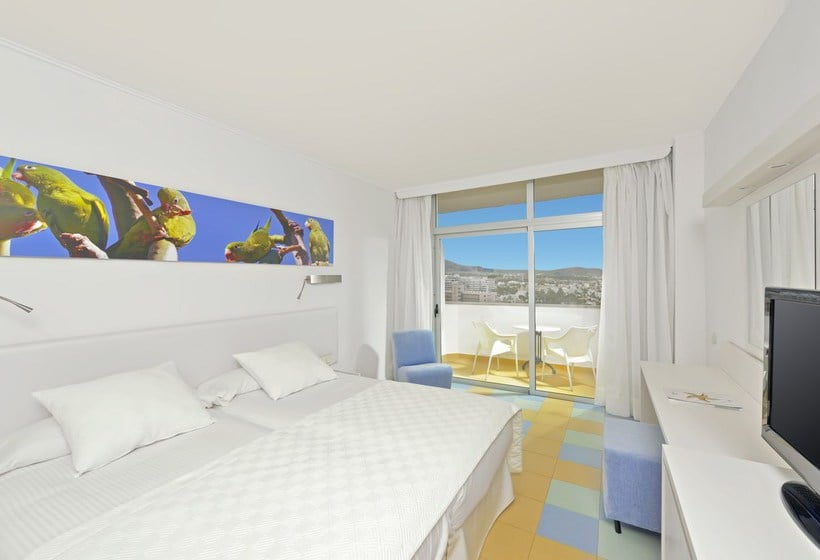 Room Hotel Iberostar Bouganville Playa Costa Adeje