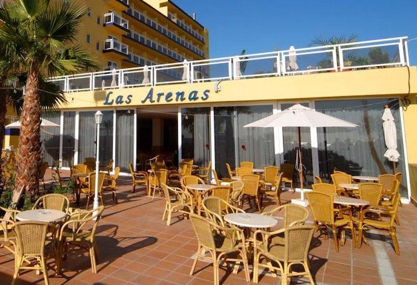 Hotel Las Arenas Benalmadena