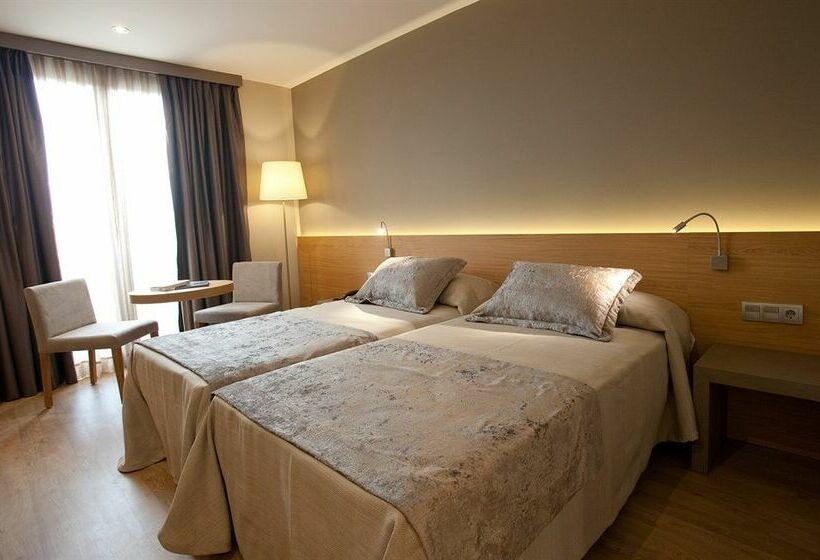 Hotel M.A. Sevilla Congresos Seville