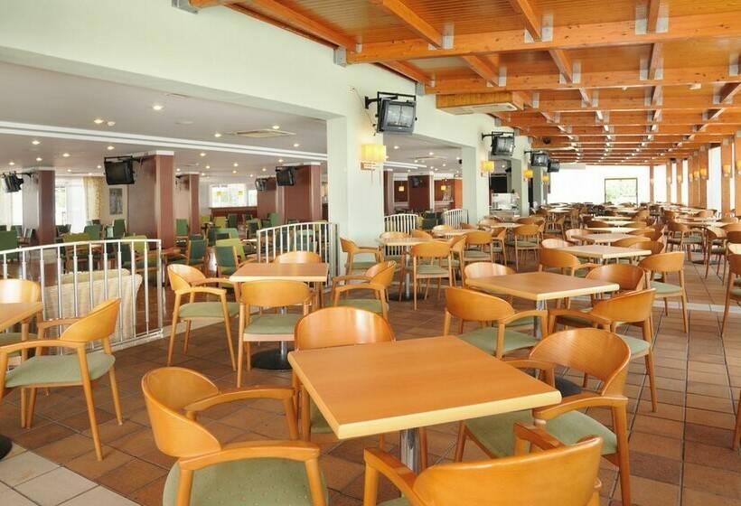 Cafeteria Hotel Medplaya Calypso Salou