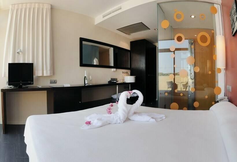 Room Hotel Medplaya Calypso Salou