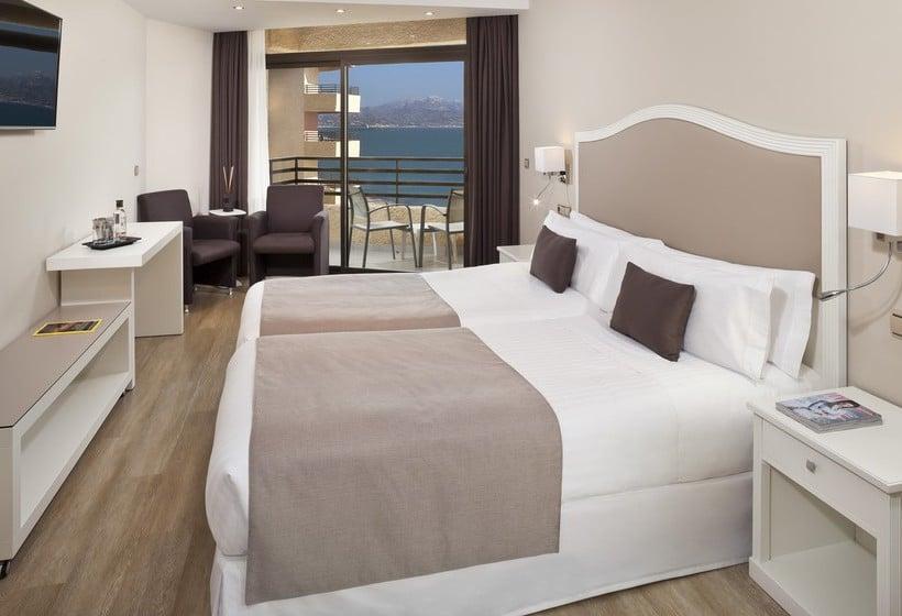 Room Hotel Meliá Costa del Sol Torremolinos