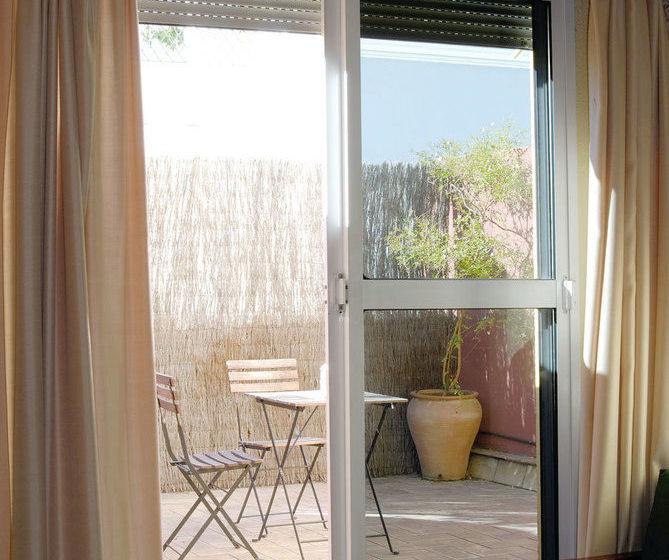 Hotel Montecarlo Seville