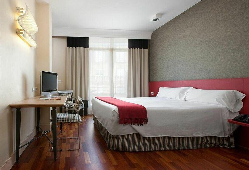 Hotel NH Deusto Bilbao