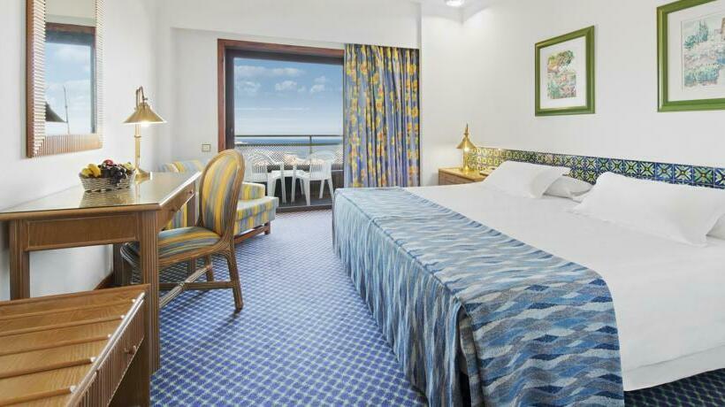 Room Hotel Puerto de la Cruz