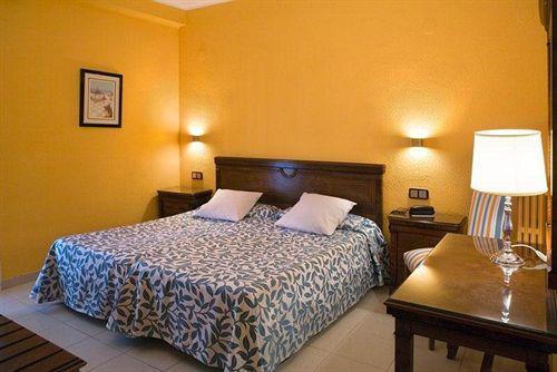 Hotel Rovira Cambrils