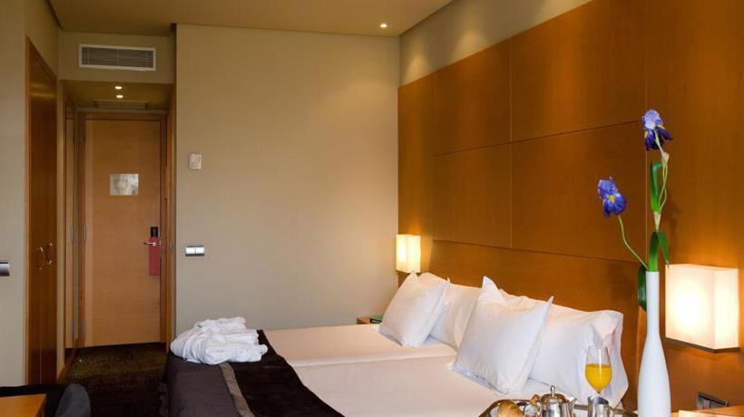 Room Hotel Silken Al-Andalus Palace Seville