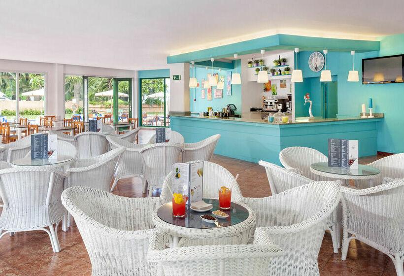 Cafeteria Hotel Sol Puerto Playa Puerto de la Cruz