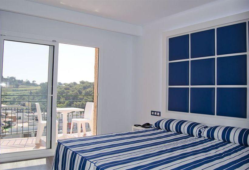 Hotel Sun Village Lloret de Mar