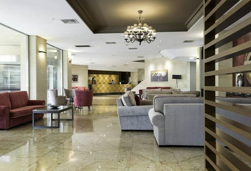Hotel Zentral Parque Valladolid