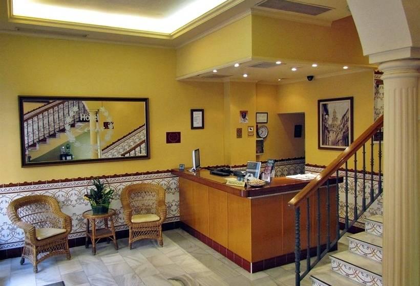 Hotel Zeus Malaga