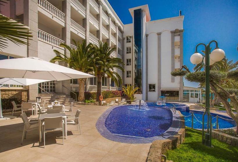 Gran Hotel Las Fuentes Alcoceber