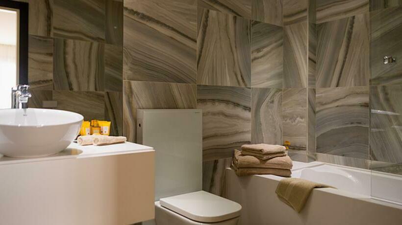 Bathroom Hotel Cosmopolita Platja d'Aro