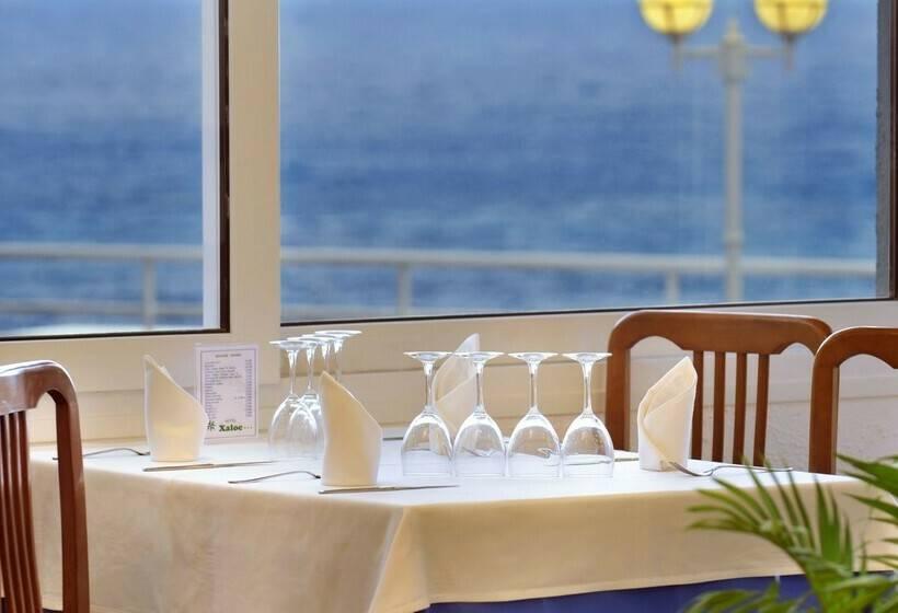 Restaurant Hotel GHT Xaloc Platja d'Aro