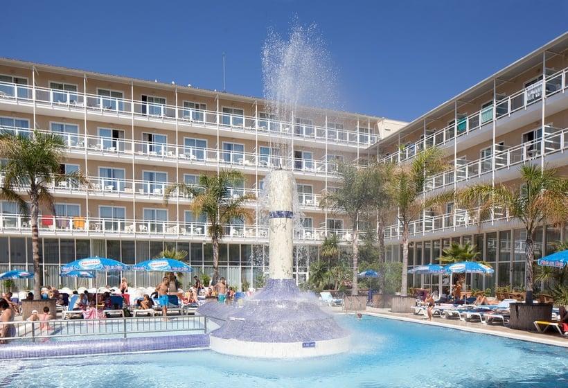 Htop Platja Park Hotel Platja D Aro