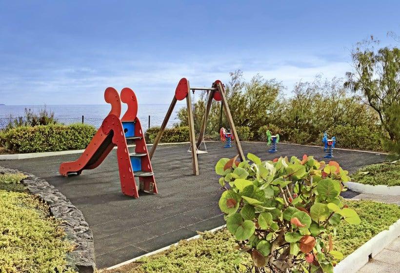 Children's facilities Hotel H10 Taburiente Playa Playa de los Cancajos