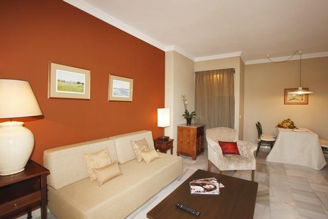 Aparthotel PYR Marbella