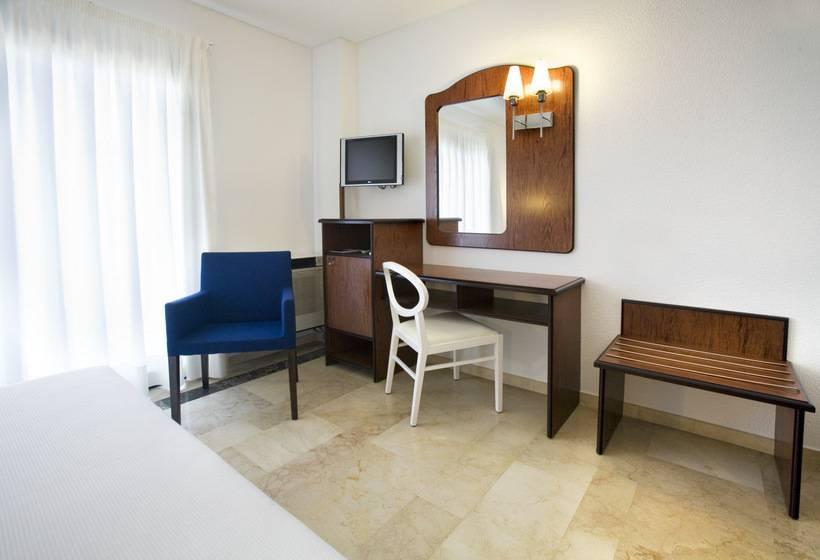 Room Hotel Agir Benidorm