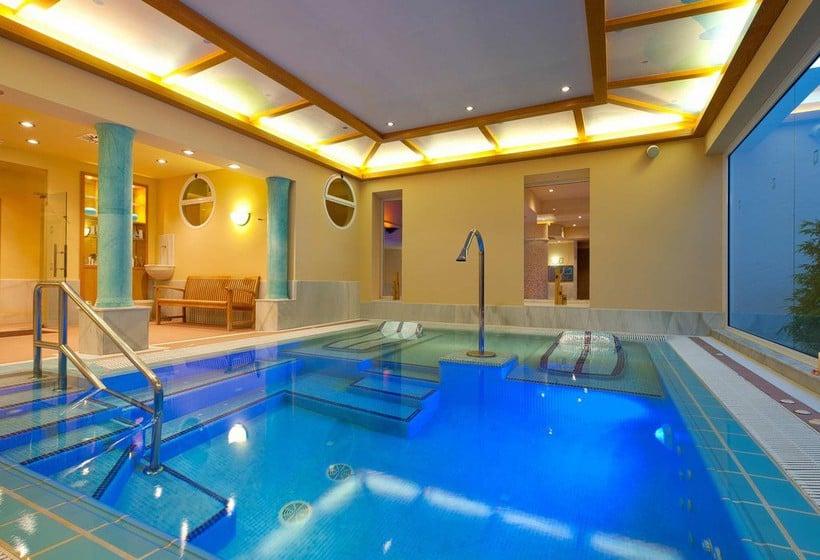 Swimming pool Hotel Fuerte Conil-Costa Luz  Conil de la Frontera