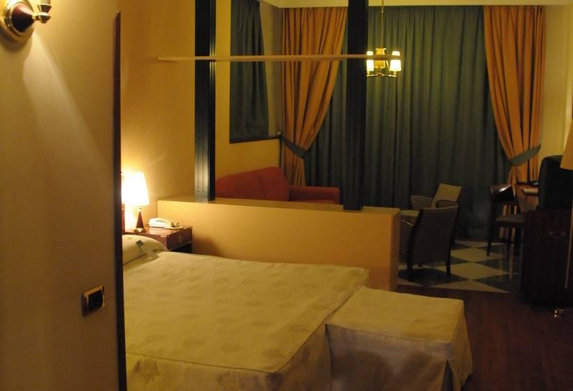 Hotel Puerto de Las Nieves Agaete