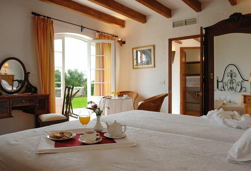 Rural Hotel Alcaufar Vell Sant Lluis