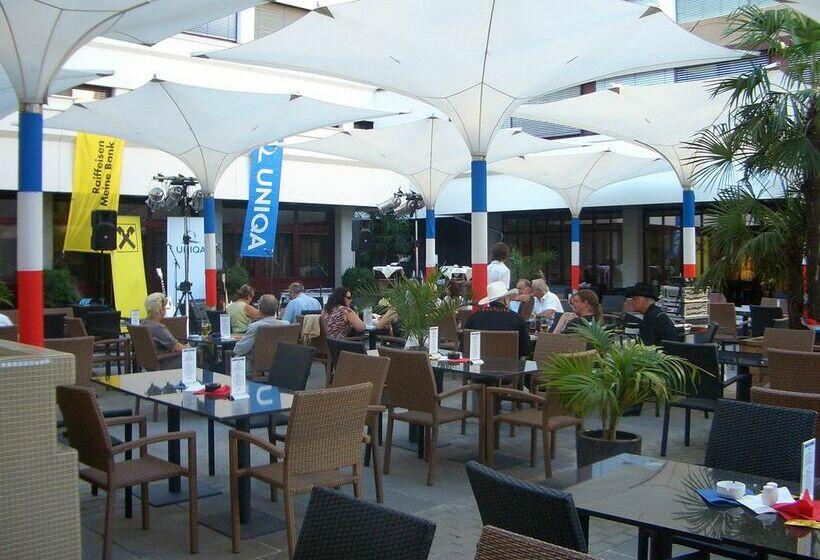 Hotel Burgenland Eisenstadt