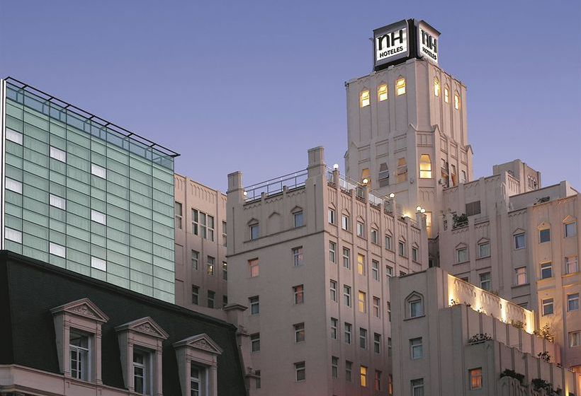 Hotel NH City & Tower Collection Buenos Aires
