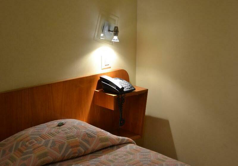Hotel Moderne Geneva