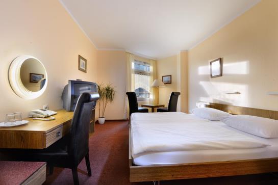 Hotel Gromada Am Tegeler See Berlin