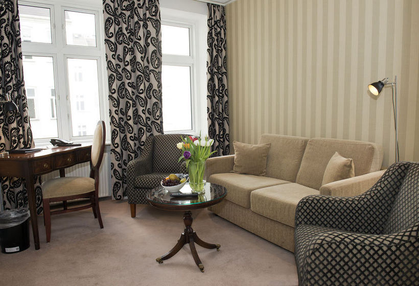 Clarion Collection Hotel Mayfair Copenhagen