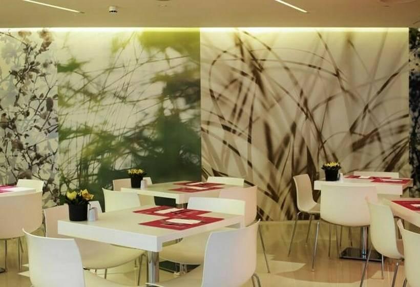 Restaurant Hotel Fresh Athens