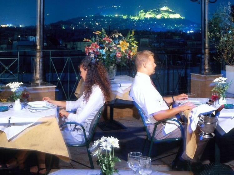 Hotel Oscar Athens