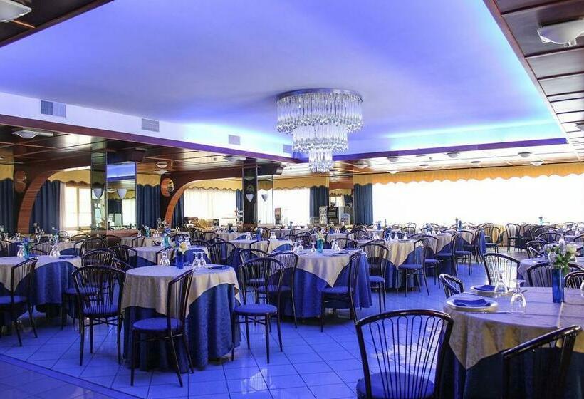 Grand Hotel Dei Cesari Anzio