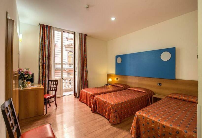 Hotel San Remo Roma Telefono