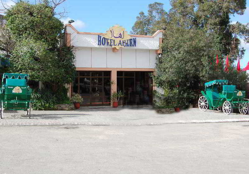 Hotel Ahlen Tangier