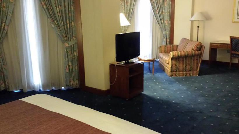 Room Hotel Safir International Kuwait