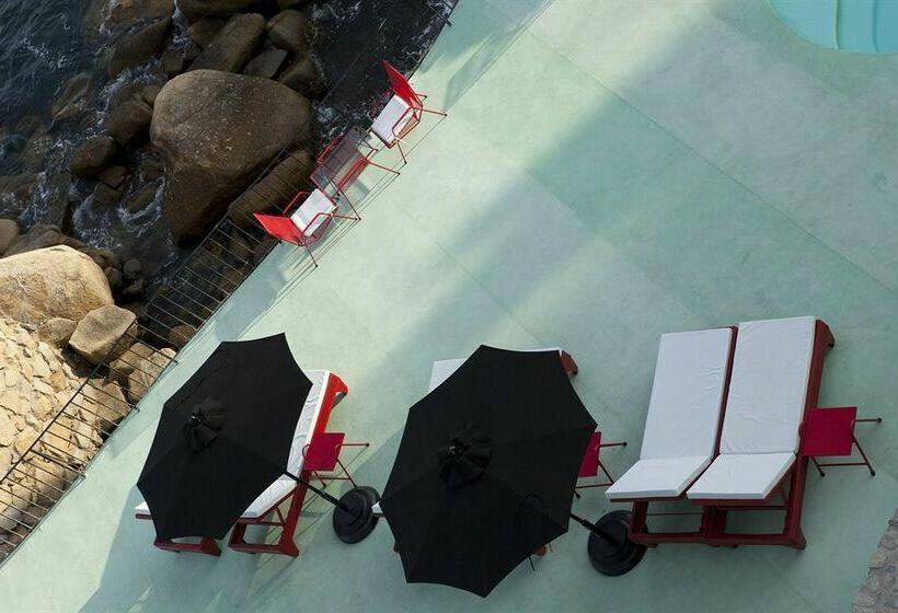 Hotel Boca Chica Acapulco