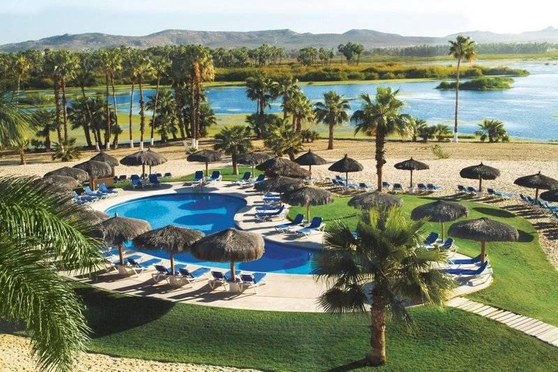 Hotel Holiday Inn Resort Los Cabos All Inclusive En San