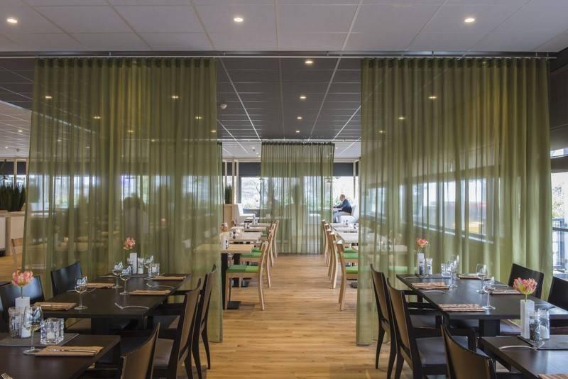 Restaurant Hotel Best Western Plus Airport Rotterdam