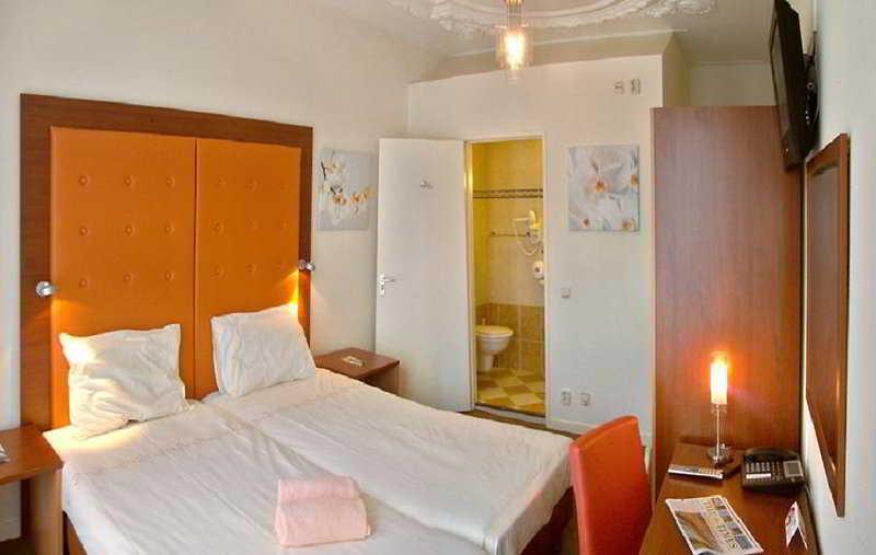 Hotel King Amsterdam