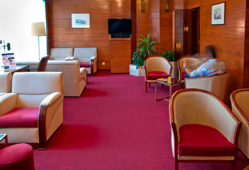 Common areas Best Western Hotel Inca Porto