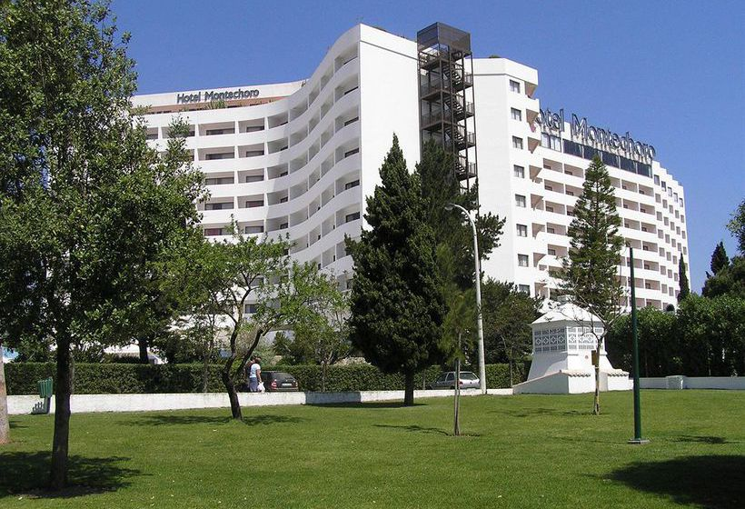 Hotel Montechoro Albufeira