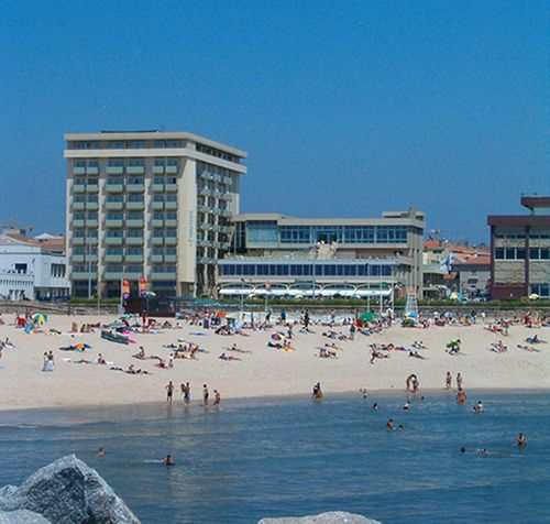 Hotel Praia Golfe Espinho