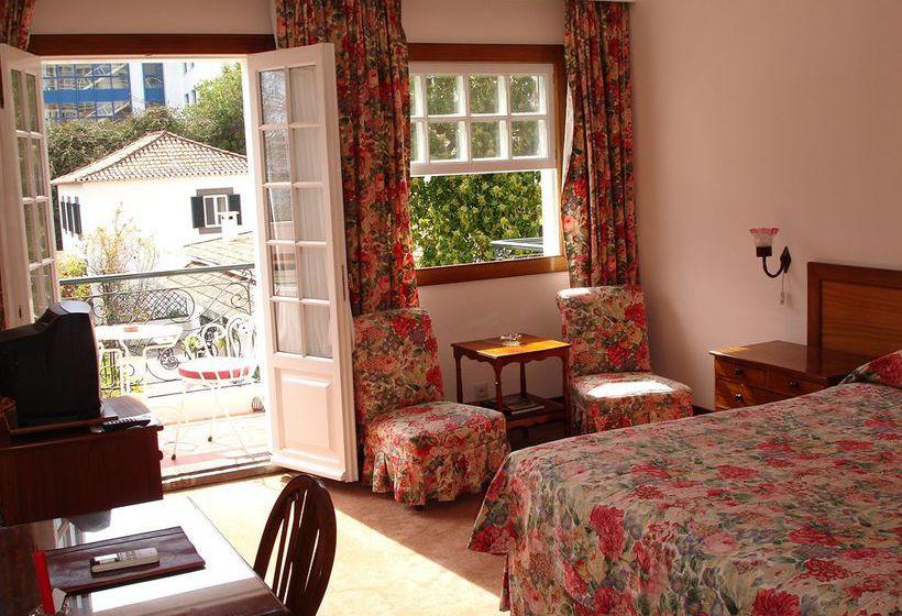 Hotel Quinta Da Penha de França Funchal