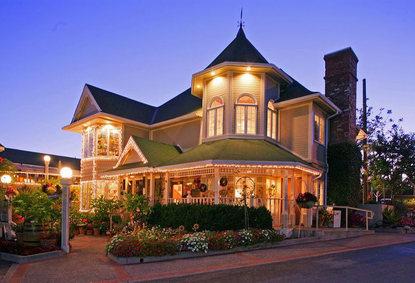 Hotel Apple Farm Inn San Luis Obispo
