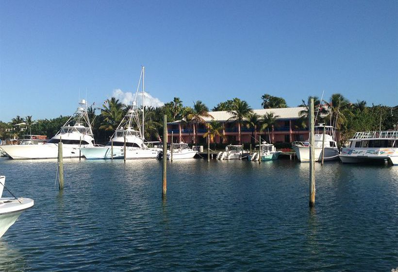 Hotel Turtle Cove Inn Providenciales