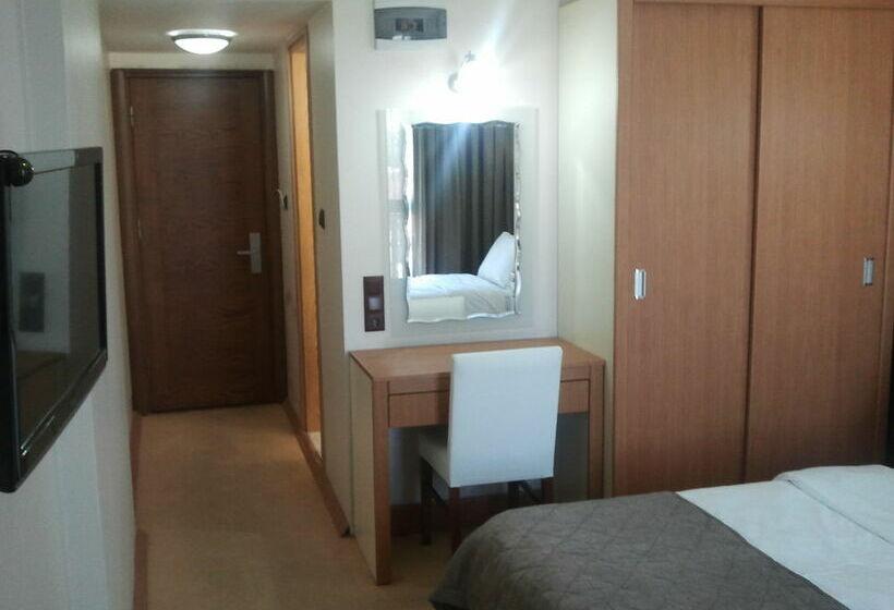 Kocaman Hotel Izmir