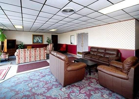 Hotel Econo Lodge Airport  Tulsa