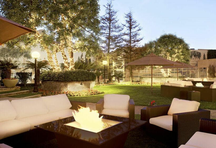 Hotel InterContinental Los Angeles Century City