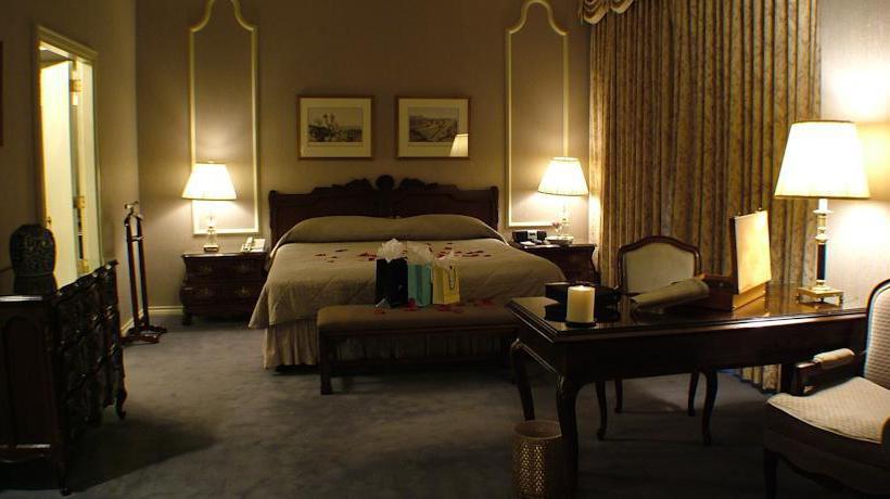 Room Hotel Intercontinental Dallas